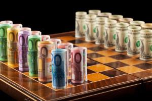 Le réveil de la Banque Centrale d'Israël : achat massif de dollars US.