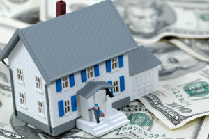 Lowering of mortgage refinancing fees taking effect