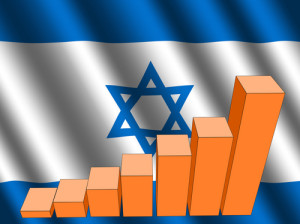 Israel economy increase by 7.2% in Q4