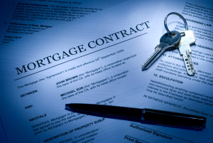 Mortgage taking stays strong in  April despite holidays