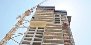 Israël: le premier trimestre de 2015 voit une augmentation de 36% des ventes de logements neufs