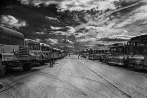 Tel-Aviv: la vente du terrain de l'ancienne gare routière centrale approuvée