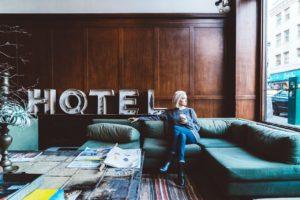 Appels d'offres remportés pour 2 hôtels à Jérusalem
