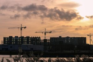 7.000 nouveaux logements approuvés pour Tzrifin, près de Rishon Lezion