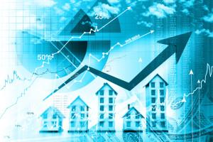 Reprise de l'augmentation des prix de l'immobilier au mois de Décembre