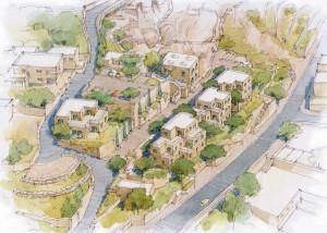 Contrairement à ce qu'avance le gouvernement, les ventes de terrains constructibles de 2015 sont décevantes