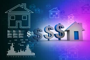 Hausse de la demande d'appartements et des budgets