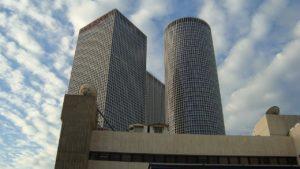 Une 4ème tour de 85 étages approuvée pour Azrieli Center