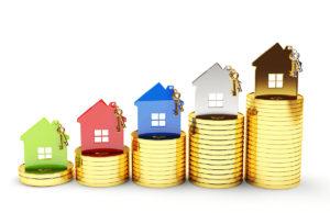 Prix de l'immobilier en Israël : Augmentation de 8%