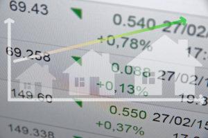 Aucune baisse de l'immobilier à l'horizon !