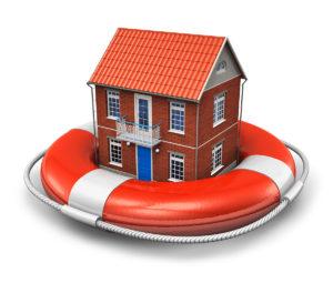 Scénario catastrophe : 38,000 foyers ne pourraient rembourser leur prêt immobilier.