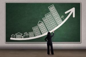 Immobilier en Israël » Les prix continuent à 'augmenter «.