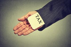Impôt : une redevance fiscale à partir du troisième appartement