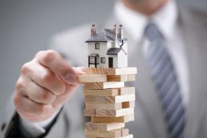 Marché de l'immobilier en Israel : Le système financier beaucoup plus exposé !
