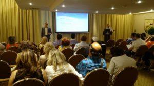 Conférence au Hilton : Quand les acteurs de l'immobilier vous livrent leurs conseils et astuces !