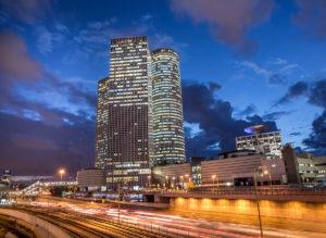 Tel Aviv et Jérusalem dans le top 5 des villes les plus chères d'Europe