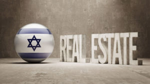 Les propriétaires fonciers en Israel seraient plus riches de 123 %