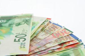 Économie en Israël : Boom du shekel sur fonds de Croissance.