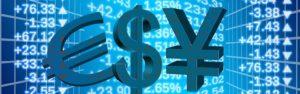 Chute de l'EUR et de l'USD : nouvelle ingérence de la BCI dans le marché des devises.