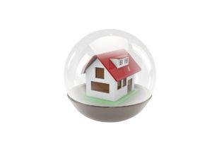 Les raisons pour lesquelles il n'y a pas de bulle immobilière en Israël.