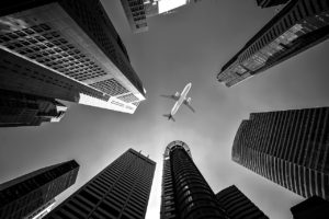 Immobilier enIsraël :projet de construction d'une tour de bureaux de 100 étages
