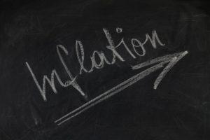 Mais où est passée l'inflation en Israël ?