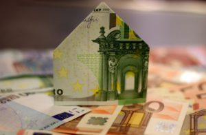 Les prix de l'immobilier augmentent de 4 % !
