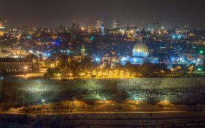 Immobilier : Baisse des prix à Tel Aviv et Jérusalem ?