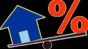 Changement de cap ? Le volume de crédits immobiliers en hausse !