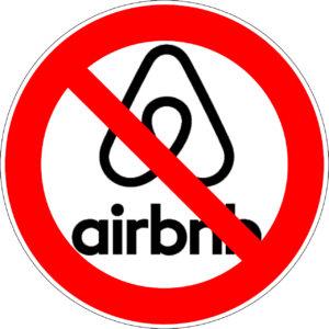 Tel Aviv : interdit de louer son appartement en Airbnb par décision de Justice !