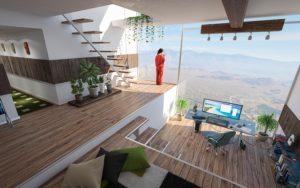 Vers une taxe d'habitation plus chère pour les immeubles de luxe ?