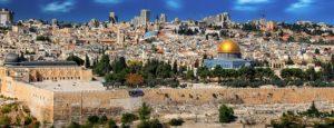 Jérusalem en tête du nombre de logements