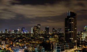 Israël : Vers des villes de plus en plus denses !
