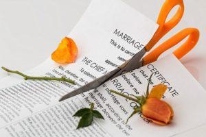 Transfert de droits de propriété et fiscalité dans le cadre d'un divorce