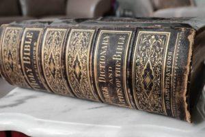 Juridique : Le testament manuscrit