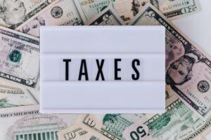 Juridique : l'impôt locatif est à payer à chaque début d'année !