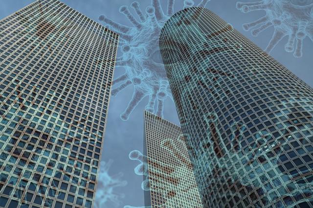 Immobilier commercial : le secteur qui panse encore ses blessures suite à la crise sanitaire !