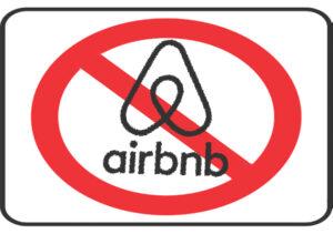 L'Union des Hôteliers d'Israël contre Airbnb