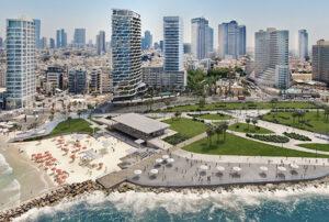 Le projet immobilier le plus prestigieux d'Israël – Mandarin Oriental – obtient un financement colossal de 3 milliards de shekels !