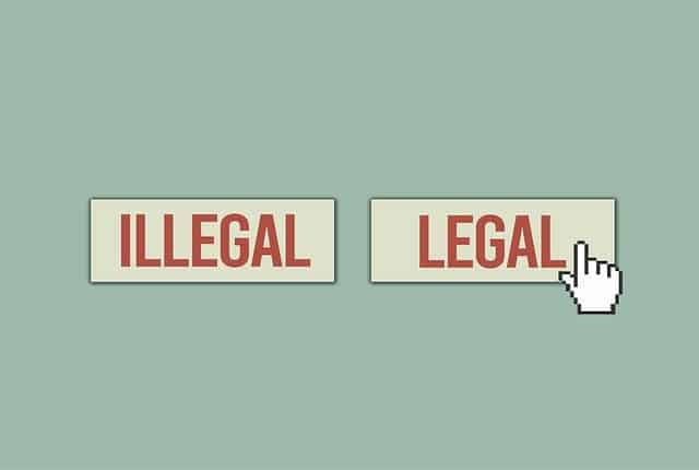 Peut-on acheter un bien immobilier comportant des constructions illégales ?