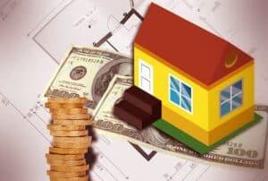 Augmentation record des prix de l'immobilier : + 7.20 % en une année !