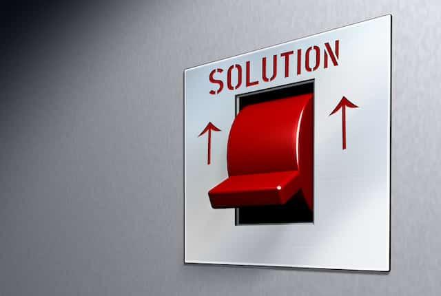 Réforme suite à la crise du Logement : les bureaux pourront être réaffectés à l'habitation