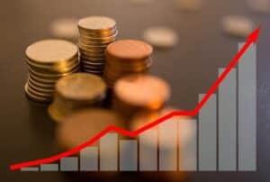 Augmentation de l'Inflation sur fond de croissance de l'immobilier