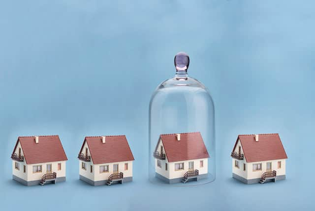 Investisseur : Le financement par l'hypothèque d'un bien en votre possession est désormais interdit !