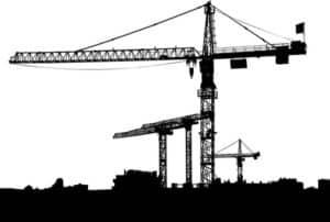 134.000 logements en cours de construction, une augmentation de 6 % comparé à juin 2020